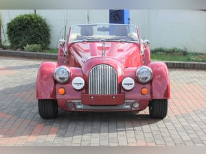 2021 New Unregistered Morgan Plus Four Automatic - Fresh Stock For Sale (picture 2 of 11)