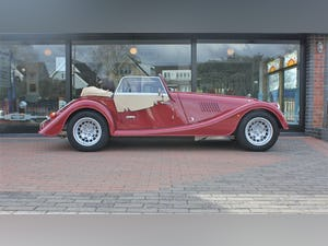 2021 New Unregistered Morgan Plus Four Automatic - Fresh Stock For Sale (picture 3 of 11)