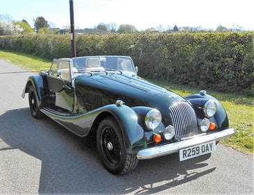 Picture of 1997 Morgan +4 For Sale