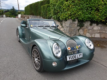 Picture of 2006 Series 3 Aero8- Reduced *** For Sale