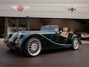 2021 NEW Morgan Plus Six For Sale (picture 1 of 10)