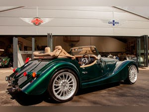 2021 NEW Morgan Plus Six For Sale (picture 2 of 10)