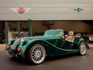 2021 NEW Morgan Plus Six For Sale (picture 3 of 10)