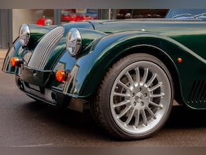 2021 NEW Morgan Plus Six For Sale (picture 4 of 10)