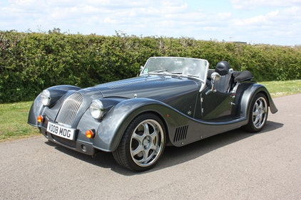 Picture of 2014 Morgan Plus 8 For Sale