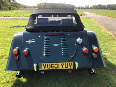 Picture of 2013 Morgan brooklands 3.7 roadster For Sale