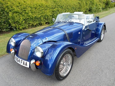 Picture of 2015 Morgan Roadster 3.7 For Sale