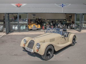 2011 Morgan Plus 4 Sport - 2.0L Ford Duratec - S3413 For Sale (picture 1 of 8)