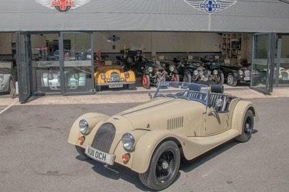 Picture of 2011 Morgan Plus 4 Sport - 2.0L Ford Duratec - S3413 For Sale