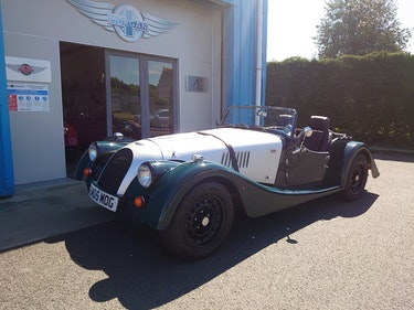 Picture of 2015 Morgan Roadster Brooklands For Sale