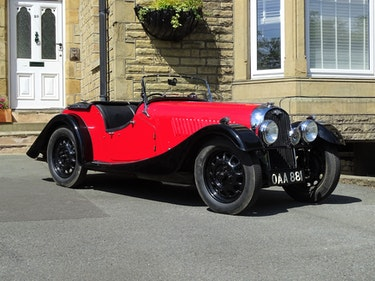 Picture of 1947 Morgan 4/4 Series I For Sale by Auction