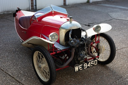 Picture of c.1930 Morgan Three-Wheeler For Sale by Auction