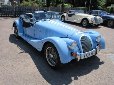 Picture of 2013 Morgan Roadster For Sale