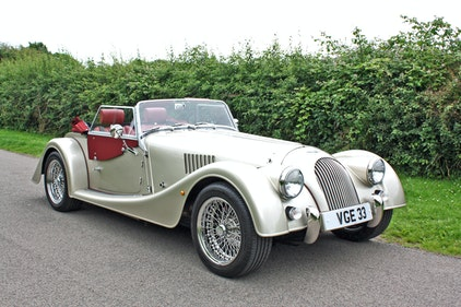 Picture of 2017 Morgan Roadster 3.7 For Sale