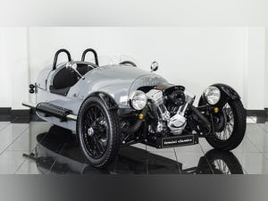 Morgan Three-Wheeler (2021) For Sale (picture 1 of 6)