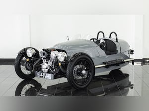 Morgan Three-Wheeler (2021) For Sale (picture 2 of 6)