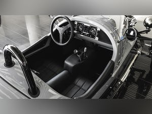 Morgan Three-Wheeler (2021) For Sale (picture 5 of 6)