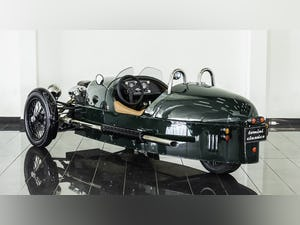 Morgan Three-Wheeler (2021) For Sale (picture 3 of 6)