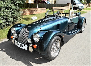 Picture of 2014 Morgan Roadster 3.7 For Sale