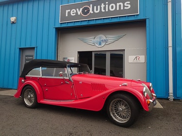 Picture of 2006 Morgan Roadster 4 seater For Sale