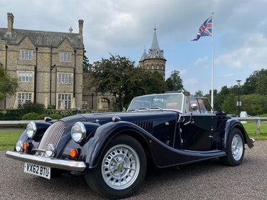 Picture of 2013 MORGAN ROADSTER 3.7 For Sale