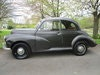 Picture of 1953 MORRIS MINOR 'SPLIT SCREEN' ** SOLD ~ OTHERS WANTED **