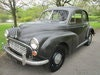 Picture of 1953 MORRIS MINOR 'SPLIT SCREEN' **SOLD ~ OTHERS WANTED  ** For Sale