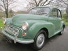 Picture of 1970 MORRIS MINOR **SOLD ~ OTHERS WANTED 07739 329 389 ~ SOLD** For Sale