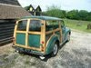 Picture of 1971 Morris Minor 1000 Traveller. SOLD