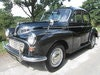 Picture of 1957 MORRIS MINOR 'PHYLLIS' SALOON ~ MOT 8/2019 ~ INVESTMENT SOLD