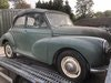 Picture of 1963 morris minor convertible , genuine SOLD
