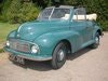 Picture of 1949 Morris Minor Series MM Tourer - 2nd earliest survivor  SOLD