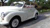 Picture of 1966 MORRIS MINOR 'MOLLY' FACTORY CONVERTIBLE ~ SUPERB VALUE! SOLD