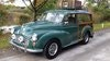 Picture of 1966 MORRIS MINOR TRAVELLER 'DONALD' ~ 1 FORMER KEEPER SOLD