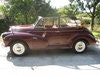 Picture of 1970 MORRIS MINOR 'CLARISSA' CONVERTIBLE ~ VERY PRESENTABLE SOLD