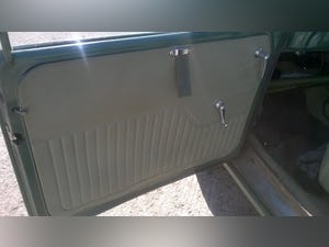 1968 MORRIS 1000 saloon For Sale (picture 6 of 10)