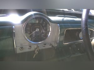 1968 MORRIS 1000 saloon For Sale (picture 7 of 10)