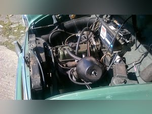 1968 MORRIS 1000 saloon For Sale (picture 4 of 10)