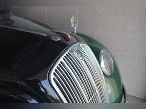 1937 Morris Eight Series II For Sale (picture 3 of 6)