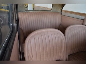 1937 Morris Eight Series II For Sale (picture 6 of 6)