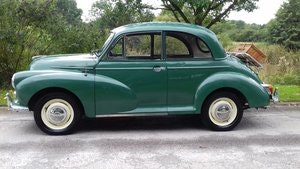Picture of 1967 MORRIS MINOR 1000 'STANLEY' ~ SUPER ENTRY CLASSIC!!!    SOLD