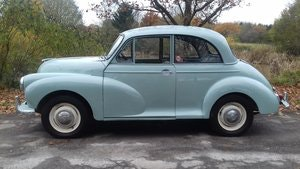 Picture of 1961 MORRIS MINOR 1000 'JESSIE' ~ BARGAIN TO CLEAR  !!!    SOLD