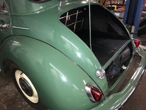 Morris Minor 1000 (1962) For Sale (picture 4 of 6)