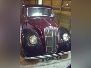 1939 Morris Eight Series E For Sale (picture 1 of 6)