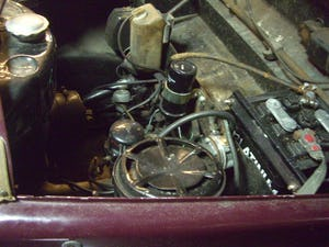 1939 Morris Eight Series E For Sale (picture 4 of 6)