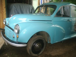 1951 Morris minor Traveller,timbers,wood,parts.......... For Sale (picture 1 of 6)