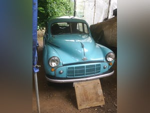 1951 Morris minor Traveller,timbers,wood,parts.......... For Sale (picture 2 of 6)