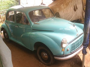 1951 Morris minor Traveller,timbers,wood,parts.......... For Sale (picture 3 of 6)