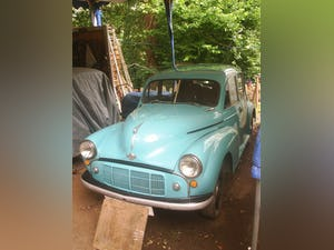1951 Morris minor Traveller,timbers,wood,parts.......... For Sale (picture 4 of 6)