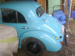1951 Morris minor Traveller,timbers,wood,parts.......... For Sale (picture 5 of 6)